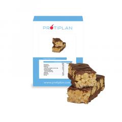 Proteïne Reep Pinda Crunch | Protiplan