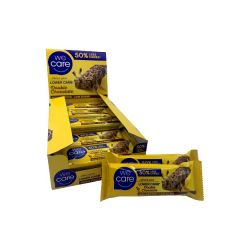 We Care | Low Carb Reep | Double Chocolate | Koolhydraatarme reep