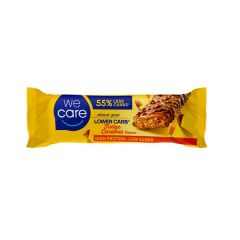 We Care | Low Carb Reep | Fudge Caramel | Koolhydraatarme reep