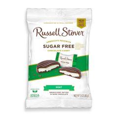 Russell Stover   Mint   Caloriearm   Dieetwebshop.nl