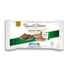 Russell Stover | Mixverpakking 4 smaken | Caloriearm | Dieetwebshop.nl