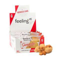 Savoiardo abrikoos   Proteine dieet   Feeling OK