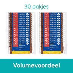 Eiwitrijke Crackers | Scandinavian Bran Crispbread  Crackers TARWE & HAVERZEMELEN Knäckebröd  Doos | Dieetwebshop.nl