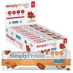Proteïnerijk | Simply Protein | Maple Pecan Doos | Dieetwebshop.nl