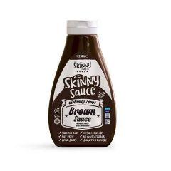 Skinny Food Co   Sauce   Brown   Koolhydraatarme saus   Dieetwebshop.nl