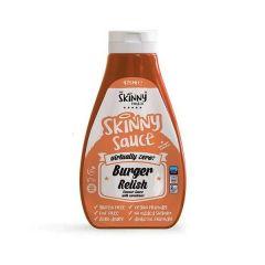 Skinny Food Co   Sauce   Burger Relish   Caloriearme saus   Dieetwebshop.nl