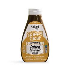 Suikerarme siroop| Salted Caramel Skinny Syrup | Dieetwebshop.nl