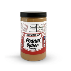 The Skinny Food Co |Crunchy Peanut Butter | Dieetwebshop.nl