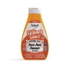 Skinny Food Co | Sauce | Peri Peri Flavour | Caloriearme saus | Dieetwebshop.nl
