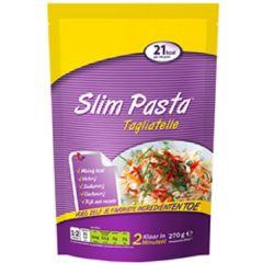 Caloriearm | Slim Pasta |  Tagliatelle | Dieetwebshop.nl