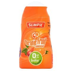 Caloriearm | Slimpie GO | Oranje Fruit | Dieetwebshop.nl