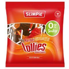 Low Carb | Slimpie Lollies | Dieetwebshop.nl