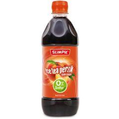 Caloriearm | Slimpie | siroop Ice Tea Perzik | Dieetwebshop.nl