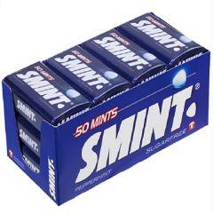 SMINT | XL Smints Peppermint Blik doos | Suikervrij | Dieetwebshop.nl