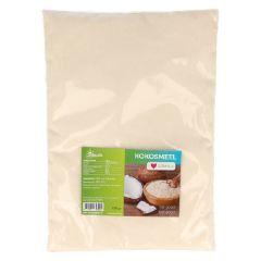 Sugar Free | Steviala | kokosmeel  | 400g | Dieetwebshop.nl
