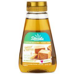 Steviala | Sweet & Toffee | Sugar Free | Dieetwebshop.nl