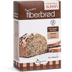Eiwitrijk Brood | Sukrin | Broodmix | Fiberbrød | Glutenvrij | Dieetwebshop.nl