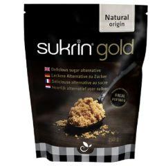 Sukrin | Gold (Bruine suikervervanger)  | Low Carb | Dieetwebshop.nl