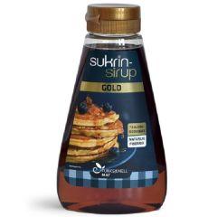 Sukrin | Sirup Gold | Sugar Free | Dieetwebshop.nl