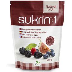 Low Carb | Sukrin:1 | 1:1 Vervanger voor suiker! | Dieetwebshop.nl