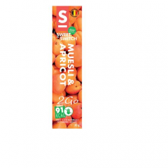 Sweet Switch | Cereal Bar Apricot 30g | Koolhydraatarm dieet | Dieetwebshop.nl
