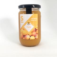 Sweet Switch | fruitbeleg perzik 280g | Suikerarm | Dieetwebshop.nl