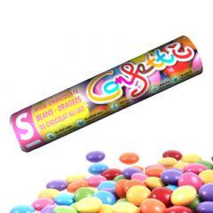 Sweet Switch | Snoep confetti 22g | Suikervrij dieet | Dieetwebshop.nl
