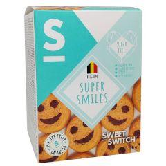 Sweet Switch | Super Smiles | Suikervrij | Dieetwebshop