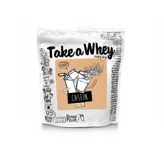 Take-a-Whey | Micellar Casein | Natural | Proteïnerijk