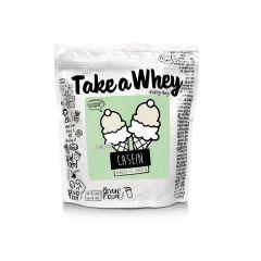 Take-a-Whey | Micellar Casein | Vanilla Ice Cream | Proteïnerijk