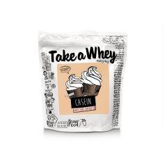 Take-a-Whey | Micellar Casein | White Choc Cupcake | Proteïnerijk