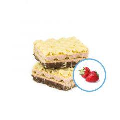 Proteine Wafel Aardbei | Proteine Pennywafels | Protiplan