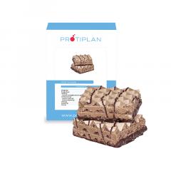 Eiwitrijke Wafel Chocolade | Pennywafels | Protiplan