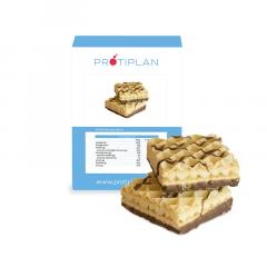 Proteine Wafel Marshmallow | Protiplan