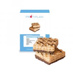 Proteïne Wafel Pindakaas | Proteïne Pennywafel | Protiplan