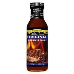 Walden Farms | Barbecue Sauce | Original | Koolhydraatarm