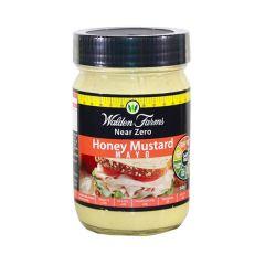 Walden Farms | Mayonaise | Honey Mustard | Koolhydraatarm