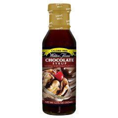 Walden Farms | Siroop | Chocolate | Koolhydraatarm