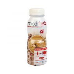 Modifast | Drinkmaaltijd | Koffie | caloriearm | Dieetwebshop.nl