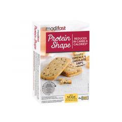Modifast | Protein Shape Biscuit Cereal Chocolade & Chip | Caloriearm