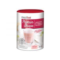 Modifast | Protein Shape Milkshake Aardbei | Caloriearm |