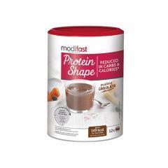 Modifast | Protein Shape Pudding Chocolade | eiwitrijk |