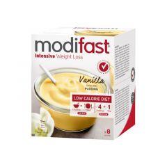 Modifast Intensive | Pudding Vanille | caloriearm |