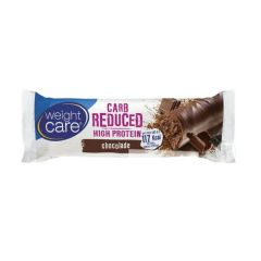 Weight Care | Carb Reduced High Protein Reep| Chocolade | Koolhydraatarm