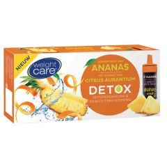 weight care | Ananas Detox | Caloriearme vetverbrander | Dieetwebshop