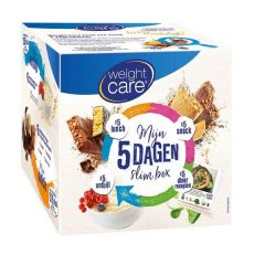 Weight Care | 5 dagen Slimbox | Caloriearm