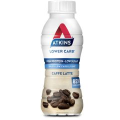 Atkins | RTD shake Coffee | Keto Drankje | Dieetwebshop.nl
