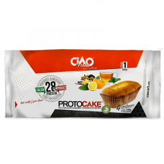 Proteine Cake Amandel | Ciao Carb Protocake | Protiplan