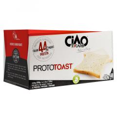 Koolhydraatarme Toast Naturel | Keto Toast | Protiplan