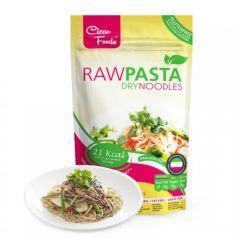 Clean Foods   Dry Konjak Noodles   Caloriearm   Dieetwebshop.nl